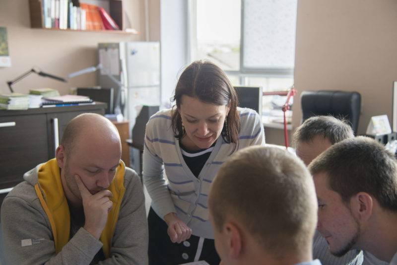 Зустрічі партнерів проекту «Студент з ініціативою: вектор енергозбереження», Івано-Франківськ – Люблін (2014 -2015)