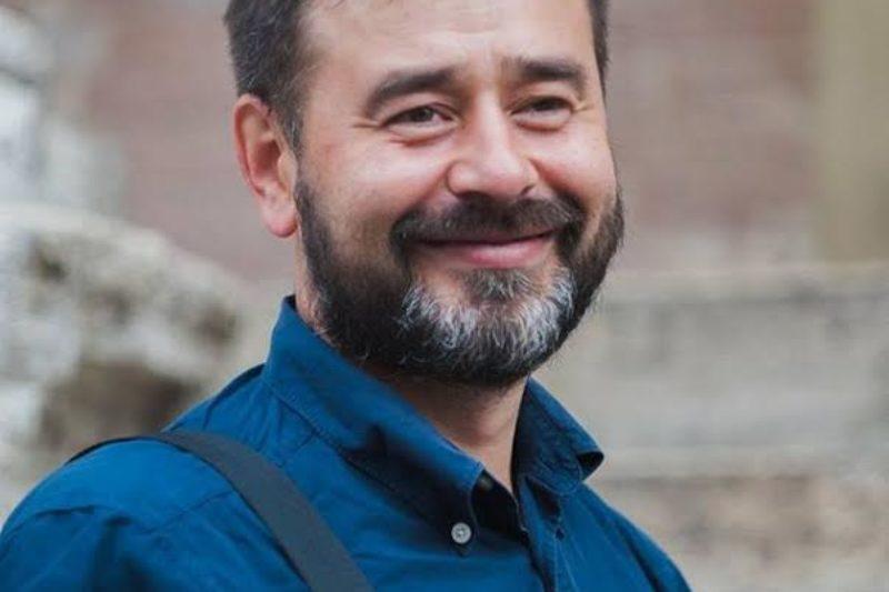 Голова спільноти Святого Егідія - Юрій Ліфансе (АУДІО)