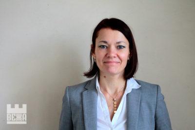 Лада Маланій: «Ми не маємо права діяти, як провінція»