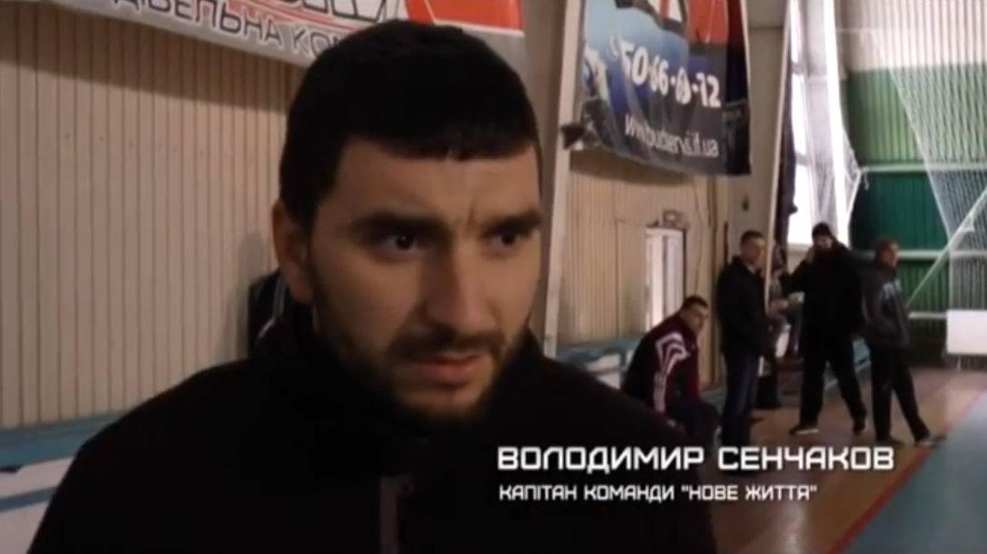 """""""Івано-Франківськ спортивний"""". 10.12.16 (ВІДЕО)"""