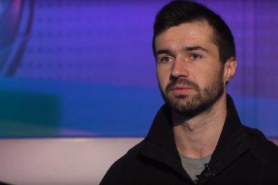 Богдан Савлюк, розробник іграшок (ВІДЕО)