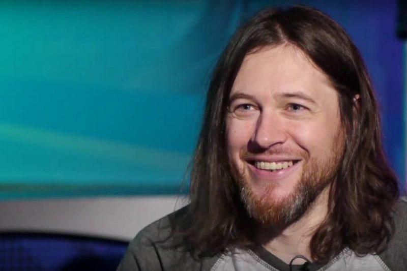 Влад Ярун, музикант, звукорежисер (ВІДЕО)