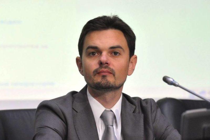 Дмитро Золотухін: «Найбільшу шкоду наносить інформація, яка несе емоційний заряд»