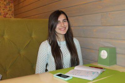 Оксана Пасічна: «Я знаю, що ФРІ змінить світ»