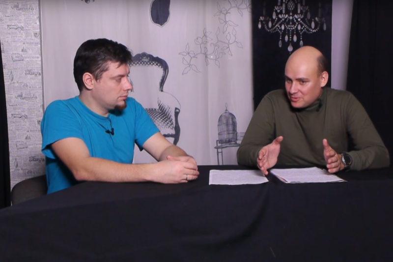 Про фільми, що знімались в Івано-Франківську [частина 1] (ВІДЕО)