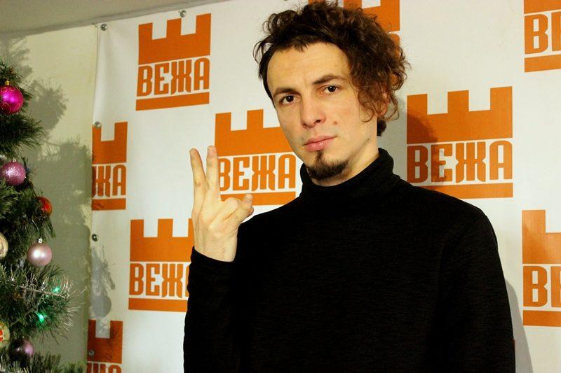 """Назар z FRANEKA: «Колись на концерті """"О.Е"""" я впіймав жовтий тамбурин Святослава Вакарчука. Друзі сказали, що це благословення стати музикантом»"""