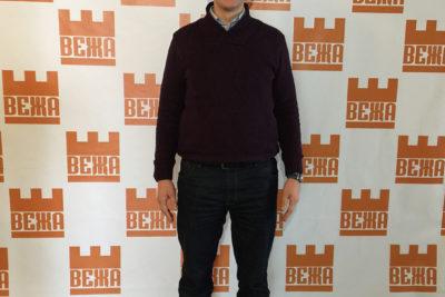 Професор Максим Карпаш (АУДІО)