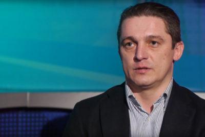 Ігор Рибіцький, науковець (ВІДЕО)