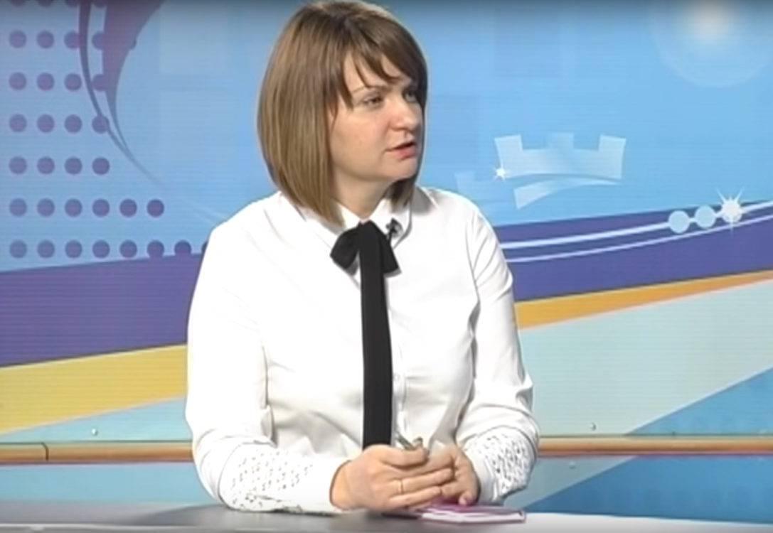 """Телепрограма """"За"""" і """"Проти"""". Оксана Савчук (ВІДЕО)"""