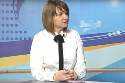 Гість студії - Оксана Савчук (ВІДЕО)