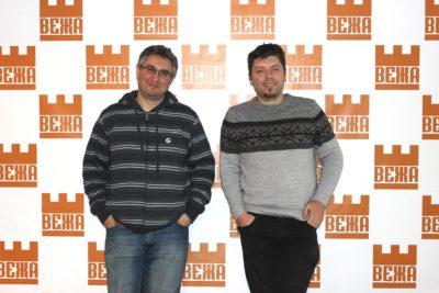 Вахтанг Кіпіані, журналіст, історик (АУДІО)