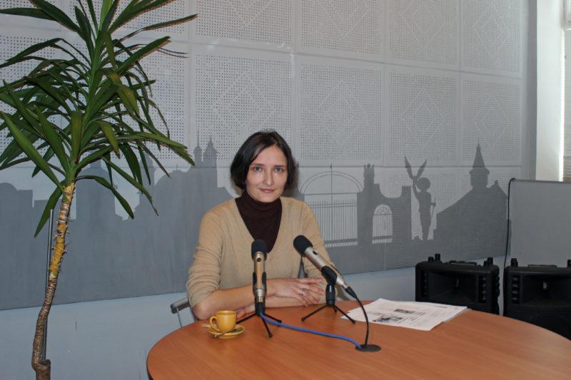 Мар'яна Федоровська (ВІДЕО)
