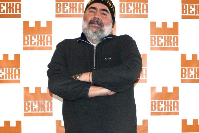 """Олег """"Мох"""" Гнатів, """"Familia Perkalaba"""" (АУДІО)"""
