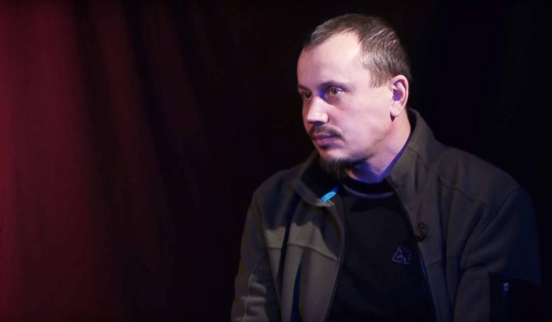 """""""СЕКТОР"""". Парамедик, капелан Сергій Мороз (ВІДЕО)"""