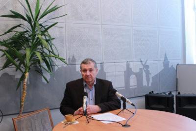 Валерій Скопич (АУДІО)