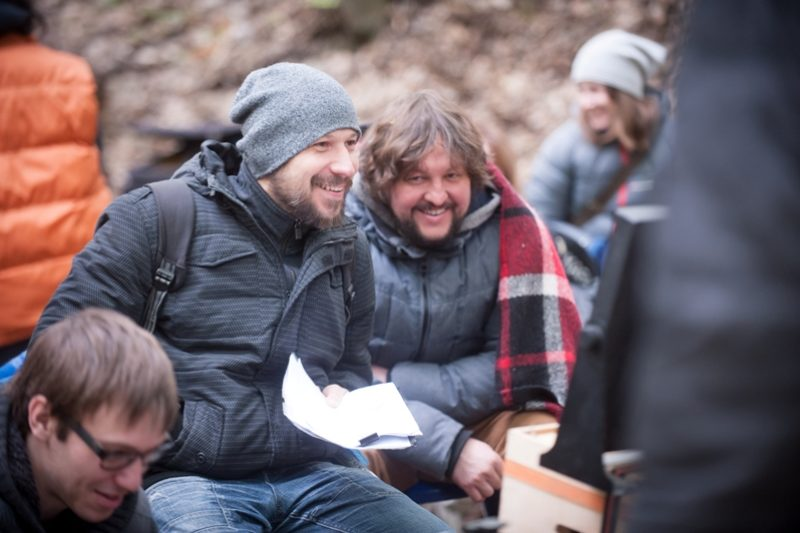 Юрій Ковальов: «Знімати українське кіно європейського рівня – ми можемо. Питання тільки у двох моментах: грошах та дотриманні технологій виробництва»