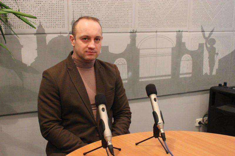Олег Курташ (АУДІО)