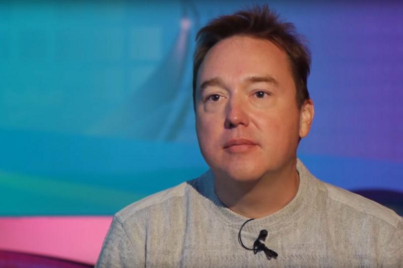 Вадим Войтик, мандрівник, громадський діяч, підприємець (ВІДЕО)