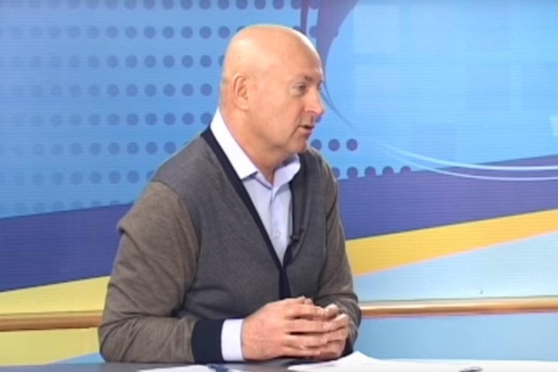 Гості студії - депутати міськради Петро Гречанюк та Олександара Федорук (ВІДЕО)