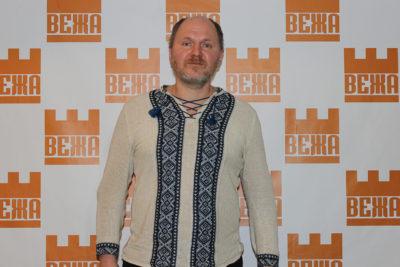 """Роман Кріль, гурт """"Очеретяний кіт"""" (АУДІО)"""