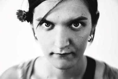 Наталя Єрьоменко: «Особистість - це більше ніж гендерна роль»