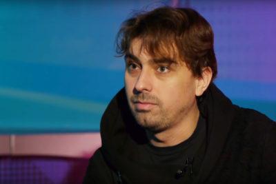 Олексій Гнатковський (ВІДЕО)