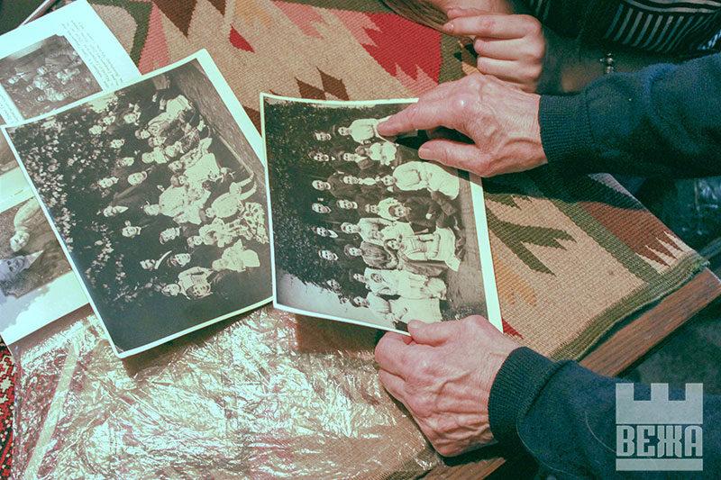 ТИМ, КОМУ ЗА 90.  ЩО ПРО ІВАНО-ФРАНКІВСЬК ДУМАЮТЬ СТАРОЖИЛИ МІСТА