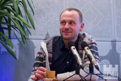 Павло Табаков (АУДІО)