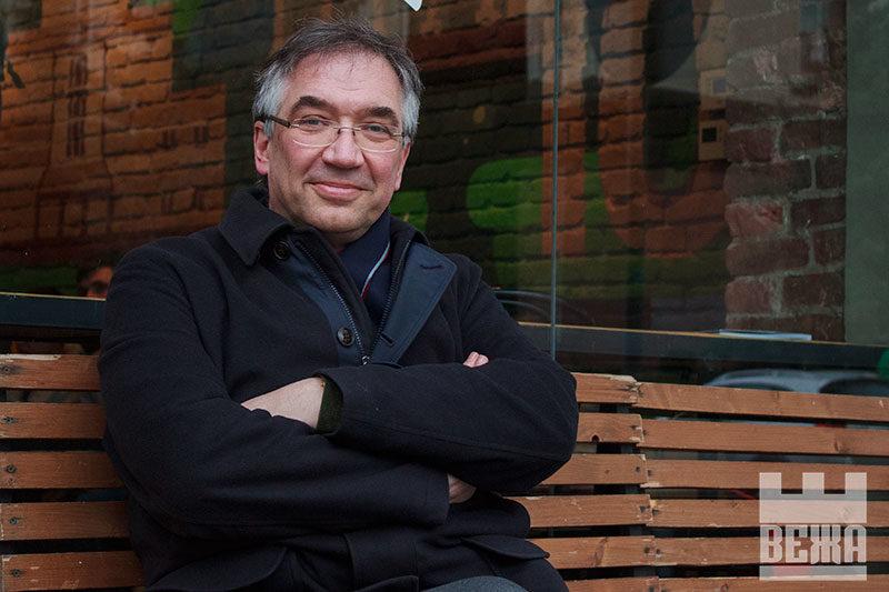 Роман Ващук: «Для Канади важливо надавати українцям можливості для самореалізації»