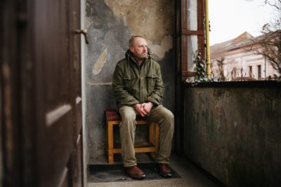 Шептицький голосом Прохаська – 29 березня (АУДІО)