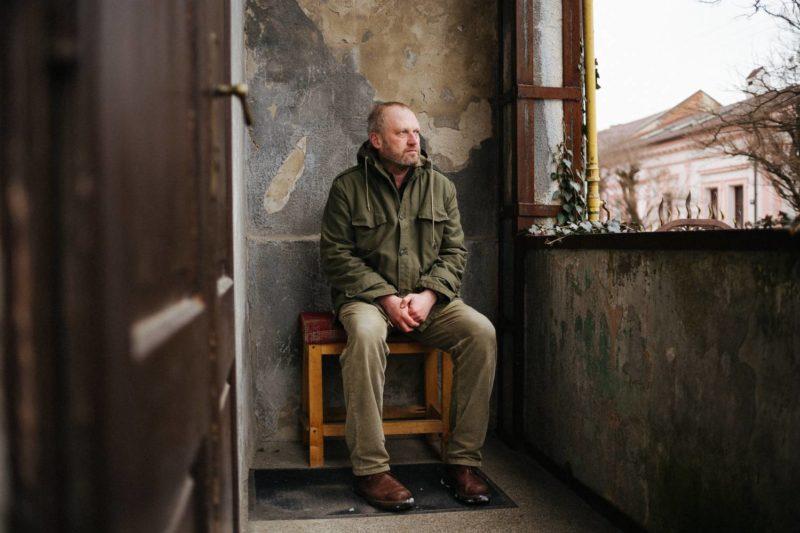 Шептицький голосом Прохаська – 20 березня (АУДІО)