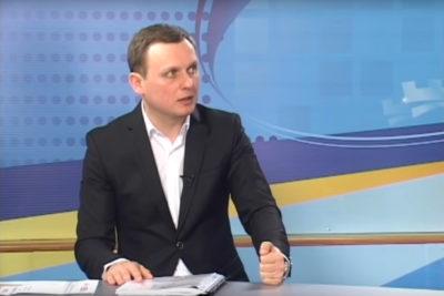 Гість – Михайло Смушак (ВІДЕО)