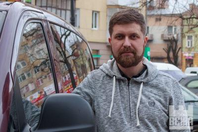 Водій Артем: «Найстрашніше у таксі - це п'яні жінки»