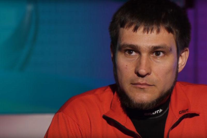 """Андрій """"Зуїч"""" Зуєв, ультрас ФК """"Шахтар"""" (ВІДЕО)"""