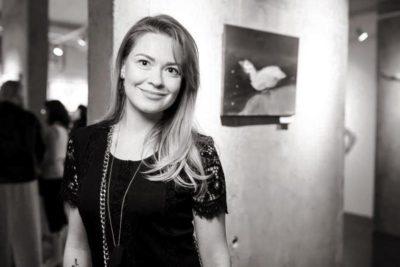 Олександра Коваль: «Кожен мешканець Франківська матиме змогу побувати у маленькій Франції, не покидаючи свого міста»