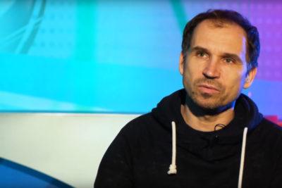 Ростислав Держипільський, актор, режисер (ВІДЕО)