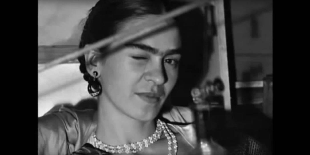"""""""ART.ПерсонА"""". Фріда Кало. Автопотрет (ВІДЕО)"""