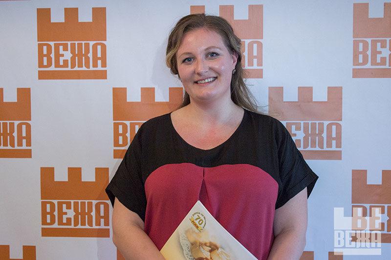 Марія Домчак: «Традиція, якість і простота – головні принципи роботи «Харчосмакової фабрики»