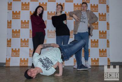 300 танцівників виконають спільну хореографію у Міжнародний день танцю