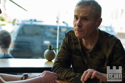 """Костянтин Грубич: """"Слава та ім'я скороминучі, усе потрібно підживлювати """""""