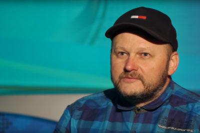 Роман Калин, музикант, саунд-продюсер (ВІДЕО)