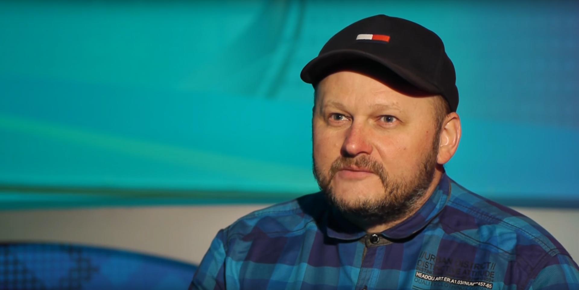 """""""ФРАНКІВЦІ"""". Роман Калин, музикант, саунд-продюсер (ВІДЕО)"""