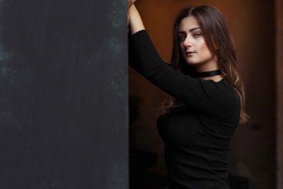 Антоніна Терсенова:  «Сучасні танці проявляють тебе, як особистість»