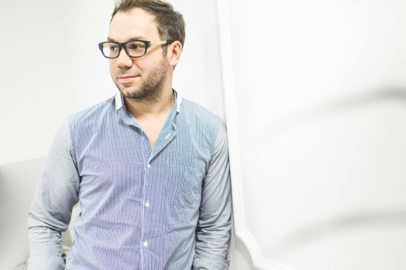 Андре Тан: «Коли у мене не було грошей, я купував речі у секонд-хенді»