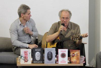 Екс-засновник видавництва Старого Лева створює нове видавництво