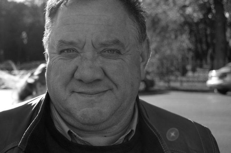 Богдан Бенюк: «Ми нація, яка ще формується»