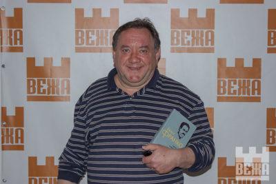 Актор театру і кіно Народний артист України Богдан Бенюк (АУДІО)