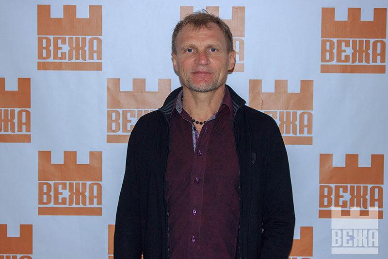 """Лідер гурту """"В.В."""" - Олег Скрипка (АУДІО)"""