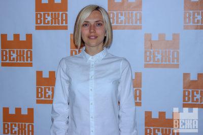 """Надія Парфан, режисер, співорганізатор фестивалю """"86"""" (АУДІО)"""