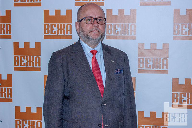 Генеральний консул Республіки Польща у Львові Рафал Вольські (АУДІО)